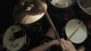 "SIX FEET UNDER - ""Exploratory Homicide"" DRUM POV - Lord Marco"