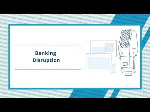 ESADE MSc Speaker Series: Banking Disruption