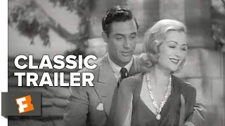 Topper (1937) Official Trailer - Cary Grant, Constance Bennett Movie HD