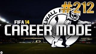 FIFA 14   PS4 Career Mode   #212   Mini-Struggles