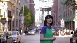 "Kana Hanazawa (花澤 香菜) ""Special Avenue"" BD in New York City"
