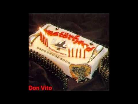 Motorhead Mean Machine Live The Birthday Party 1985