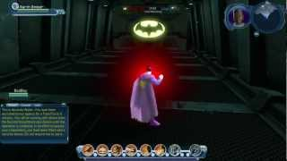 DC Universe Online: DLC4 - Bizarro Legends Character Gameplay