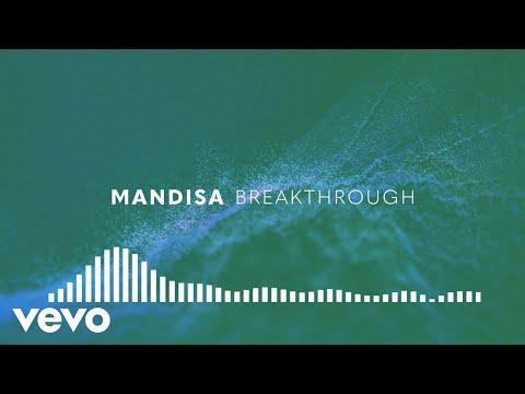 [MP3 DOWNLOAD] Breakthrough - Mandisa