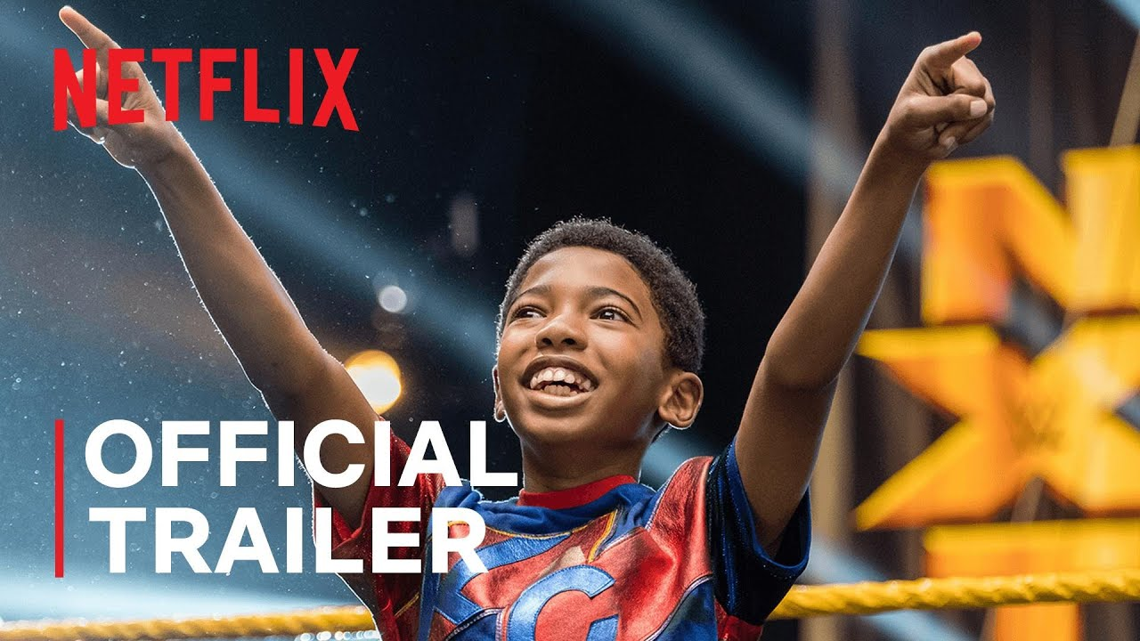"""Watch the trailer for """"The Main Event"""" premiering on Netflix April 10"""