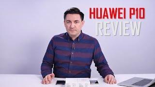 UNBOXING & REVIEW - Huawei P10 - Frumos și deștept, aceasta este cheia succesului