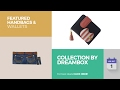 Collection By Dreambox Featured Handbags & Wallets