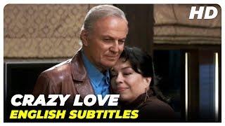 Crazy Love (Çığlık Çığlığa Bir Sevda)   Turkish Love Full Movie (English Subtitles)