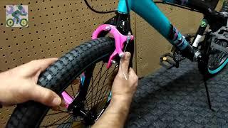 How to adjust aĮl models of bicycle brakes