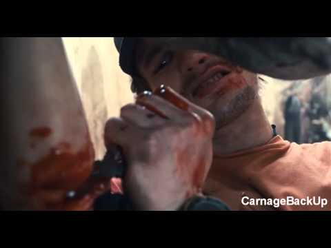 Download 127 Hours Arm Cutting Scene HD