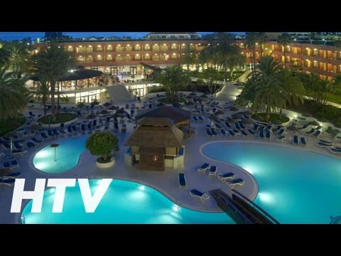 Hotel La Siesta En Playa De Las Americas