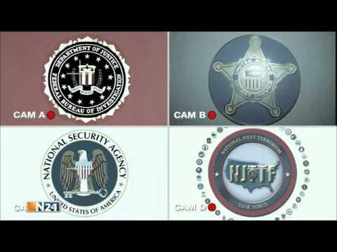 USA Top Secret Geheime Gefängnisse