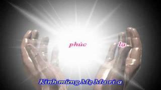 Mừng Mẹ Lên Trời - Trang Thanh http:baicamoi.com