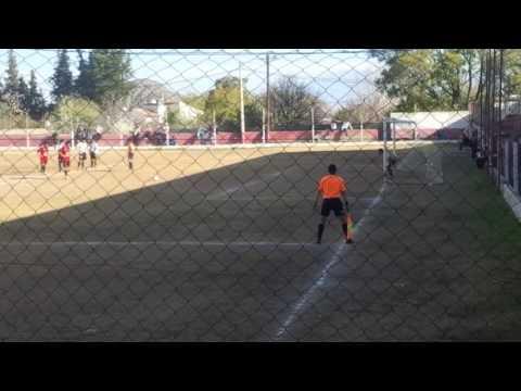 Newells de Chilecito Finalista 2016