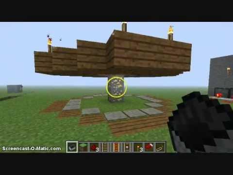 dg- minecraft 5 cool trap ideas