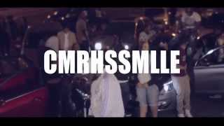 COMOROS TEAM - CMRHSSMLLE FT. 3010 & MR. HAUSSMANN (CLIP OFFICIEL)