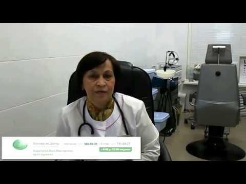 Холецистит (воспаление желчного пузыря) симптомы