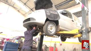 restoring a drowned car explained   chennai flood