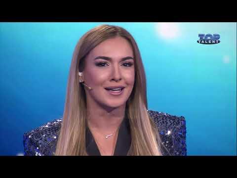 Top Talent 3 – 7 Shkurt 2020 – Faza e parë - Pjesa 2