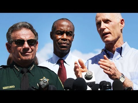 Republican Governor Proposes Gun Control Measures