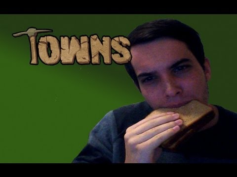 First Bite - Towns