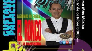 Más Música con Gustavo Palacio