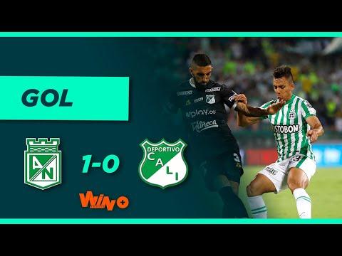 Nacional vs. Cali (1-0) | Copa BetPlay Dimayor 2021 - Semifinal - Vuelta
