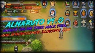 alNaruto - Naruto Online Hack Tool v1.0 [Proof] (99999 Ryos, Cupons and Ingotes)