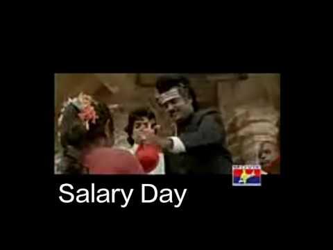 Salary Day | Funny WhatsApp status