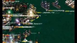 Seafight: guerra¡¡¡