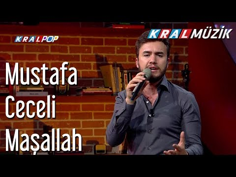 Mustafa Ceceli - Maşallah (Mehmet'in Gezegeni)