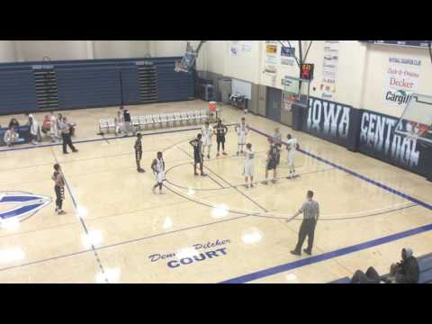 Quakerdale Promise Academy vs. Iowa Central Reserves