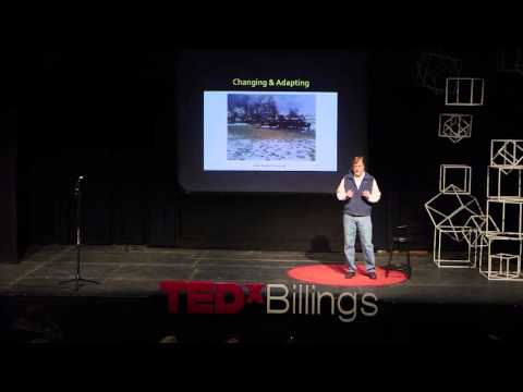 Solar vs. Coal: The Real Battle | Ben Reed | TEDxBillings