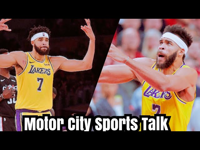 Detroit Pistons to Meet With Super Athletic Center JaVale McGee on Monday