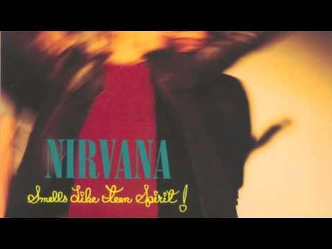 Nirvana Smells Like Teen Spirit Single 100