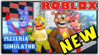 How To Get ALL NEW  Badges in Roblox Freddy's Ultimate Roleplay