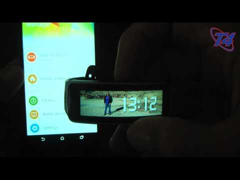 Using Samsung Gear Fit with other Android Smartphones