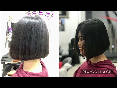 Short Haircut for women 😍 Compilations #3