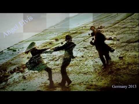 Dream Evil -  The Ballad - Music Video Angel Elvis 2013