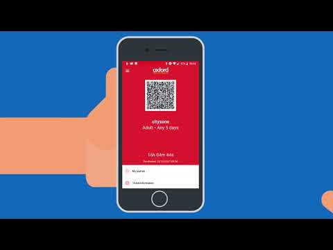 How to activate and use a ticket in 30 seconds!
