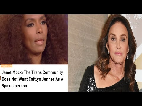 MY thoughts on Caitlyn Jenner in 2017☕