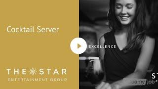 Cocktail Server