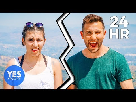 Swapping Lives with a Subscriber for 24 Hours!!