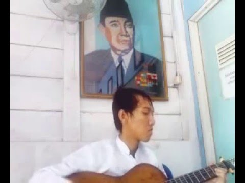 Jusami band - mantan terindah (cover)