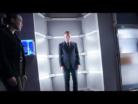 Marvel's Agents Of S.H.I.E.L.D. | Debriefing Season 6 Finale