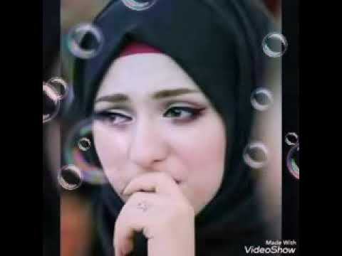اجمل بنات العراق حزينات Youtube