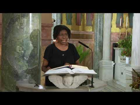 Creole Mass 8 10 20