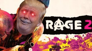 EXPOSED! Bethesda LYING About Rage 2 !