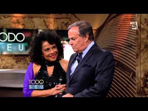 Todo Seu - Musical: Eliana Pittman (25/02/15)
