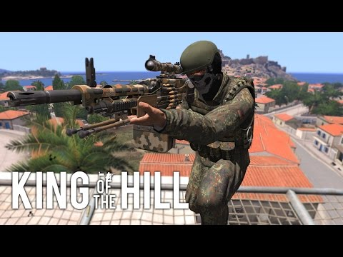 » KING OF THE HILL « - Selbstaufgabe, LMG is the Way to go - [Deutsch]